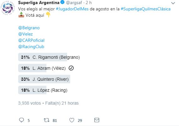 Superliga-Argentina