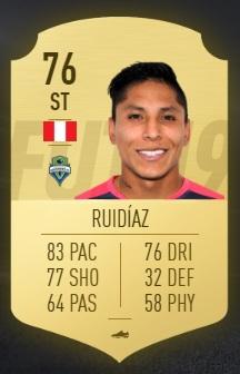 FIFA 19 PERUUU