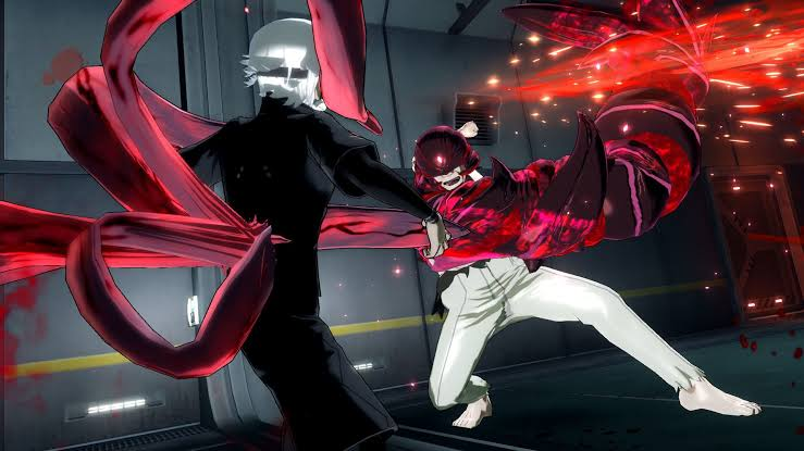 Tokyo Ghoul:re Call to Exist Review