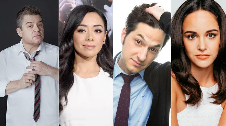 Marvel, M.o.d.o.k., Modok, Marvel TV, Hulu Unveil Cast