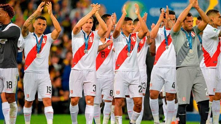 Selección Peruana: FIFA analiza suspender todos los encuentros ...