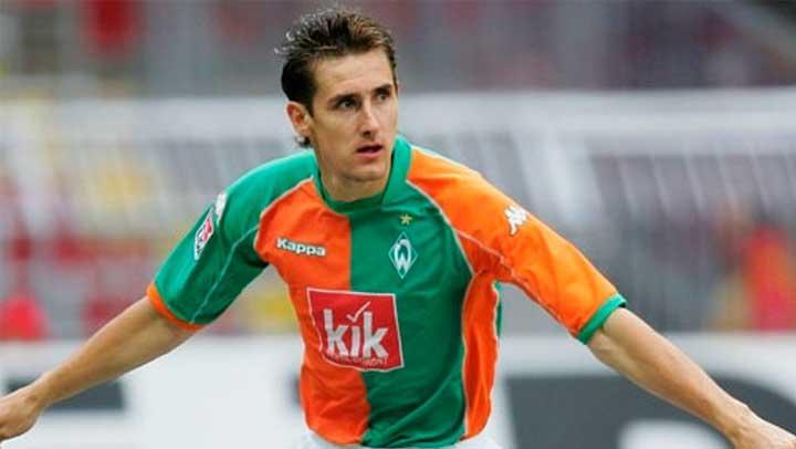 Klose Werder