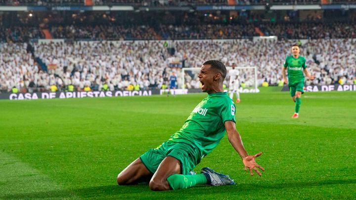 Senal Espn 2 En Vivo Real Madrid Vs Real Sociedad A Que Hora