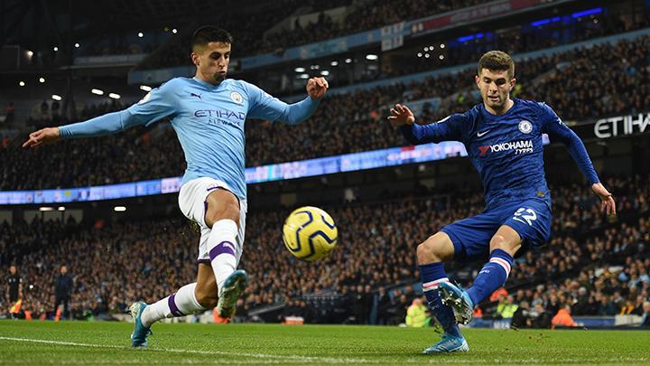 Manchester City Vs Chelsea ESPN 2 EN VIVO Horarios Y