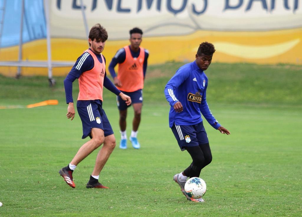 Sporting Cristal Vs Alianza Universidad Via Gol Peru En Vivo Por La Fecha 12 Del Apertura 2020