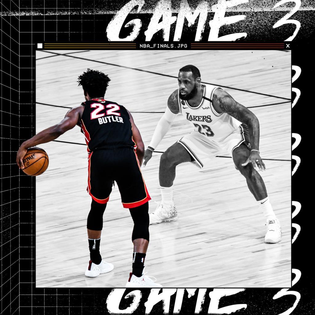 14+ Miami Heat Vs Lakers Finals 2020 Pics - Expectare Info